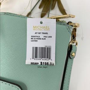 Michael Kors Bags - Michael Kors JST Medium ZA Phone Holder